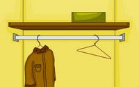 juegos de escape Escape the Closet - Solucin