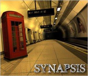Juegos de escape Synapsis solucion