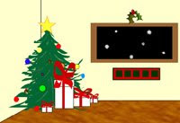 juego de escape My First Christmas Escape solucion