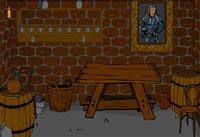 juego de escape Old Castle 3 solucion