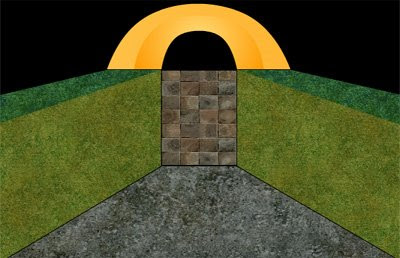 solucion Escape the Courtyard guia