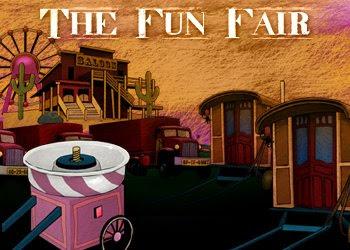 solucion The Fun Fair guia