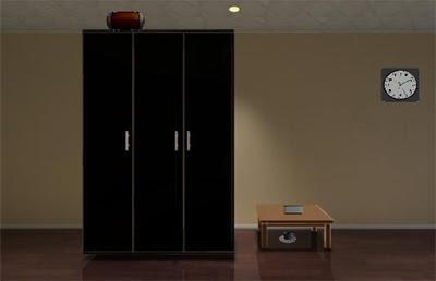 solucion Coffee Room Escape guia