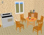 Solucion Wooden Room Escape Guia