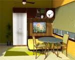Solucion Small Lounge Escape Guia