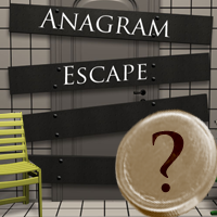 Solucion Anagram Escape Guia