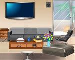 Solucion Fancy Room Escape Guia