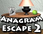 Solucion Anagram Escape 2 Guia
