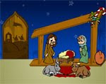 Solucion The Road to Bethlehem Guia