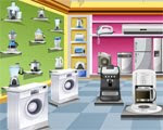 Solucion Appliances Showroom Escape Guia