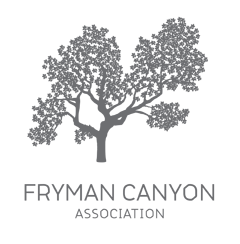 Fryman Canyon Blog