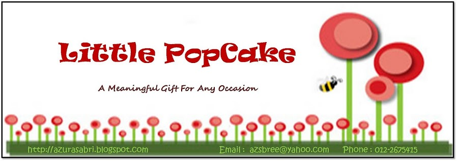 Little PopCake