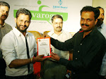 Release of book by Oscar Winner Padmasree Resul Pookutty