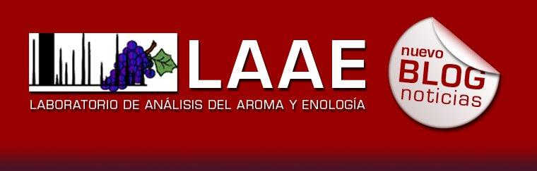 LAAE (LABORATORIO DEL ANÁLISIS DEL AROMA Y ENOLOGÍA)