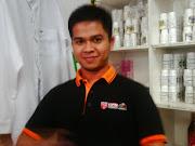 Pelatih Eksekutif Cawangan