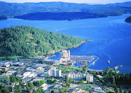 Coeur d&#39;Alene, Idaho