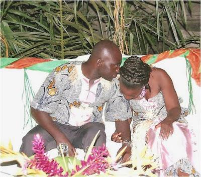Le Mariage Coutumier Au Gabon Facebook  Home Of APK