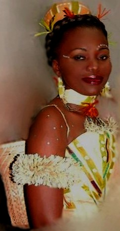 Coutume Nzembi-Punu
