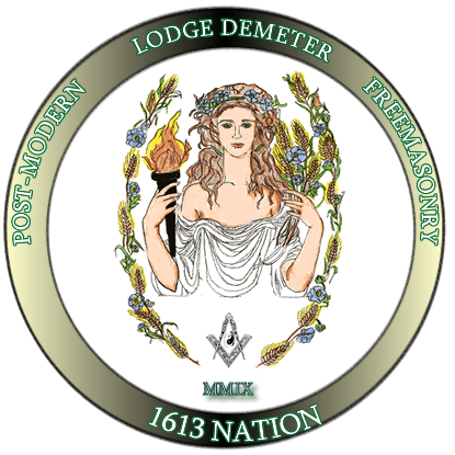 Lodge Demeter 1613 Nation