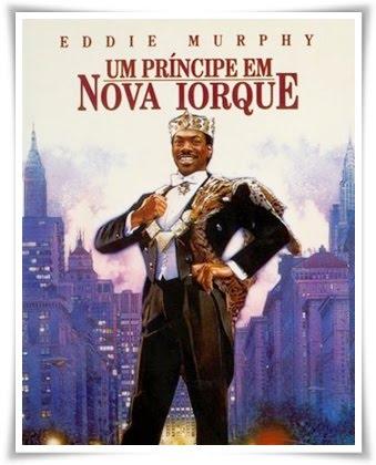 Download Principe em Nova York DvdRip XviD Dublado Completo