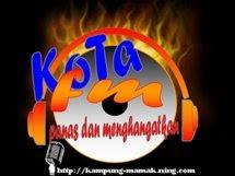 kotafm - Portal Logo2