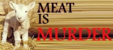 Το κρέας είναι φόνος
