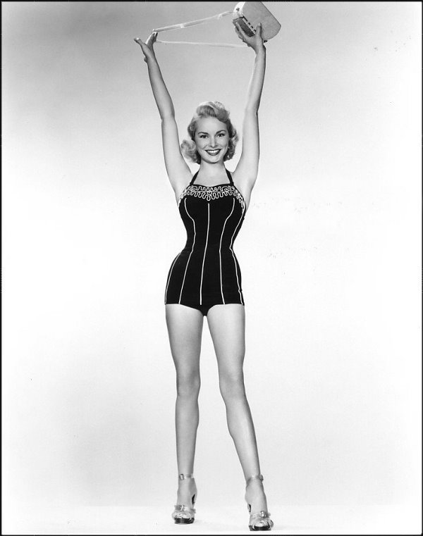 janet leigh green