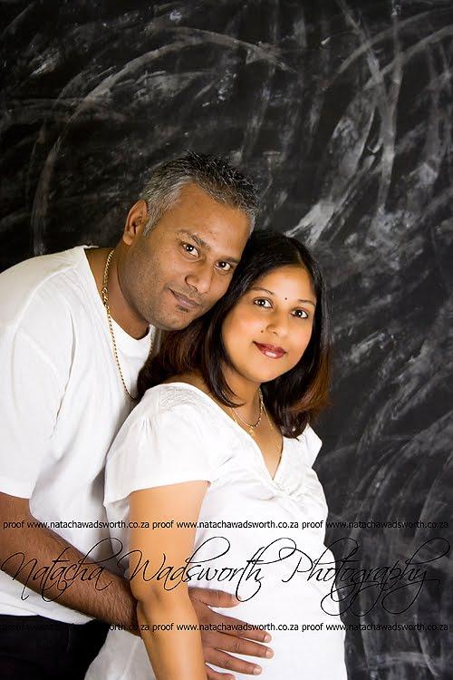 Maternity Couple Cape Town