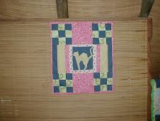 nuevo quilt