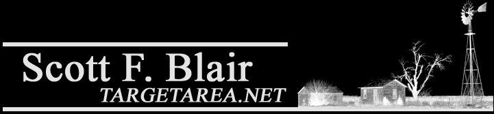 Scott Blair - Target Area
