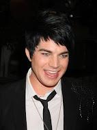 Beleza de Adam Lambert