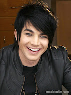 Beleza de Adam Lambert