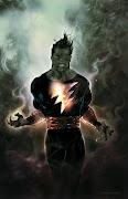 LOS LIBROS DE LA MAGIA DC: BLACK ADAM