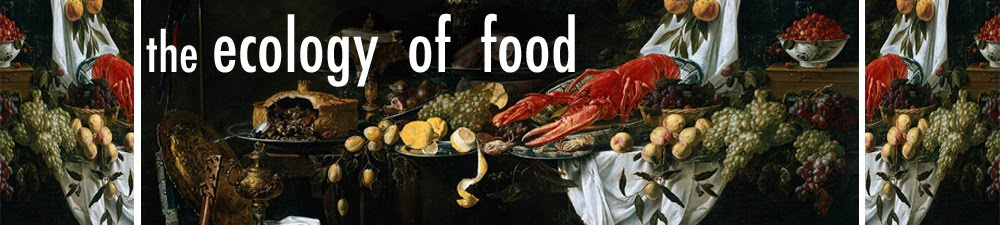 the ecology of food