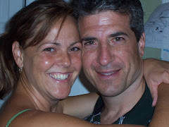 My Wife Christy and Me