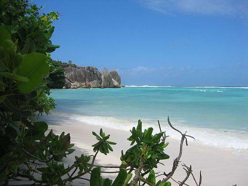Fundudes Romantic Tropical Beaches