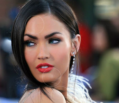 megan fox before and after photoshop. Megan+fox+efore+and+after