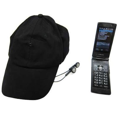 Spy Headgear  Seen On www.coolpicturegallery.us