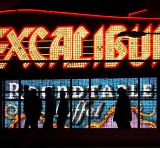 Largest slot machine jackpot in las vegas