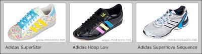 Adidas Bayan Ayakkabı Modelleri - Resimleri