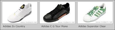 Adidas Erkek Ayakkabı Modelleri - Resimleri