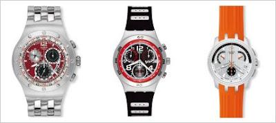Erkek Swatch Saat Model Resimleri