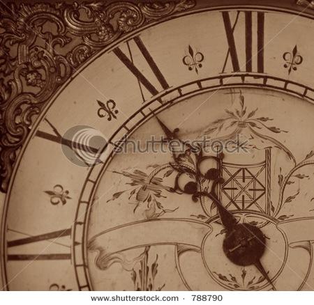 Como si recordar el ayer dijera qué cosa es el tiempo..... Soy yo