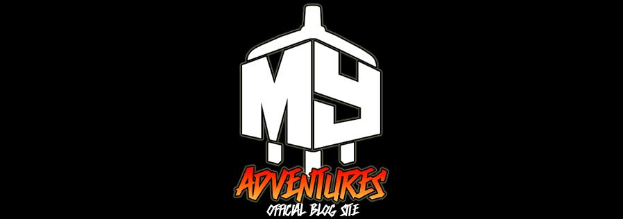 MyPlugAdventures