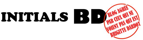 Initials BD