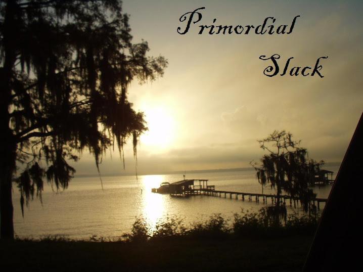 Primordial Slack