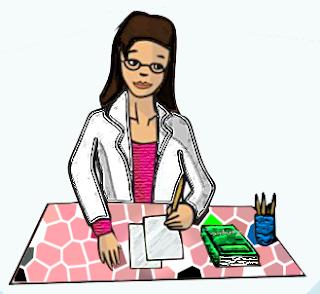 Diario de una maestra especial