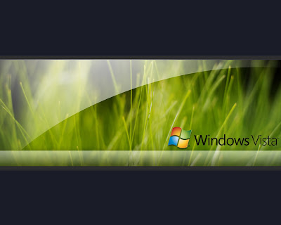 free windows wallpapers. Windows Vista Wallpaper