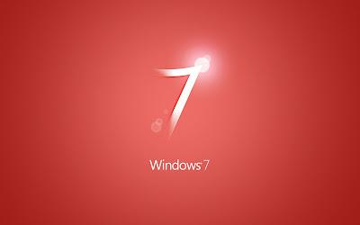 Windows 7 Logo MultiCollor HD Wallpapers