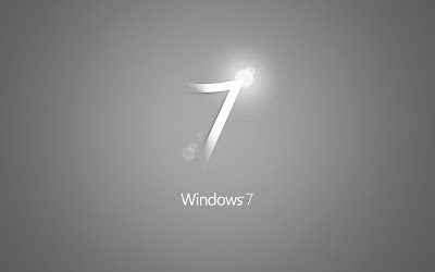 Windows 7 Logo MultiCollor HD Wallpapers
